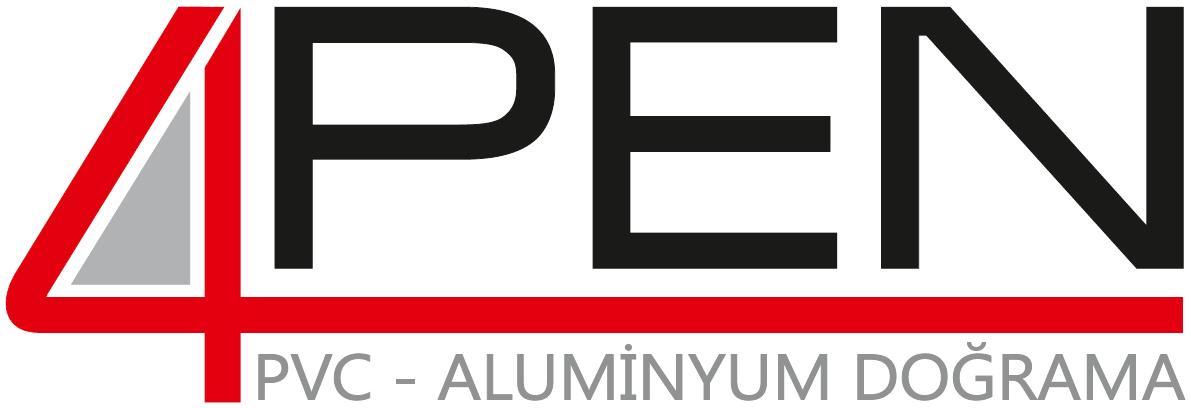 4Pen Plastik Alüminyum